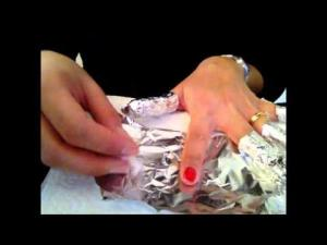 How_to_remove_Glitter_polish_or_Gel_Polish_inc_Gelish_Shellac_RCM_etc_