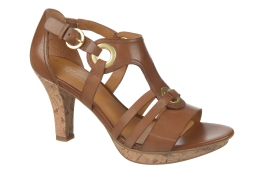 Naturalizer, Dalena Saddle Tan- 399 AED