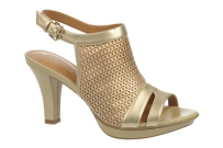 Naturalizer, Dania Gold Metallic- 399 AED