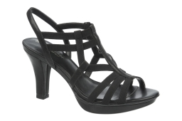Naturalizer, Darcy Black- 399 AED