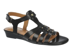Naturalizer, Joplin Black- 299 AED