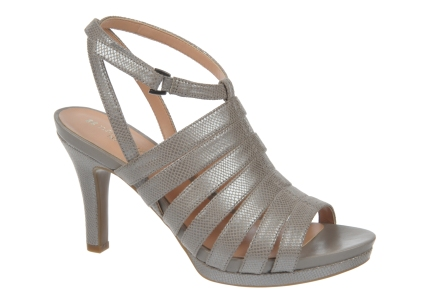 Naturalizer, Nolana High Tech Grey Printed- 399 AED