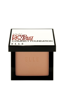 Elle COMPACT FOUNDATION at SPLASH aed 90