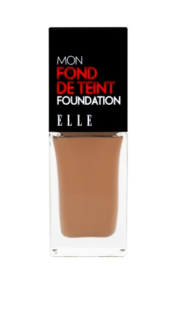 Elle FOUNDATION at SPLASH aed 90