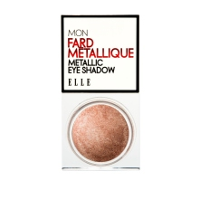 Elle METTALIC EYESHADOW at SPLASH aed 60