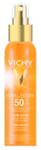 Ideal Soleil dry oil PR