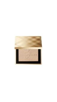 BURBERRY GOLD GLOW FRAGRANCED_LUMINISING_POWDER__GOLD_GLOW_N0_01 - AED300