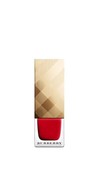 BURBERRY ICONIC_COLOUR_NAIL_POLISH__MILITARY_RED_N0_300 - AED97.5