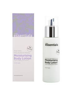 Herbal Essentials Moisturising Body Lotion
