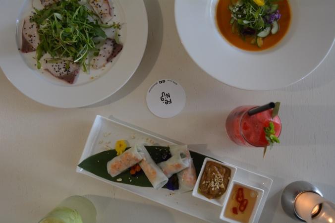 Fen Restaurant and Cafe Sharjah