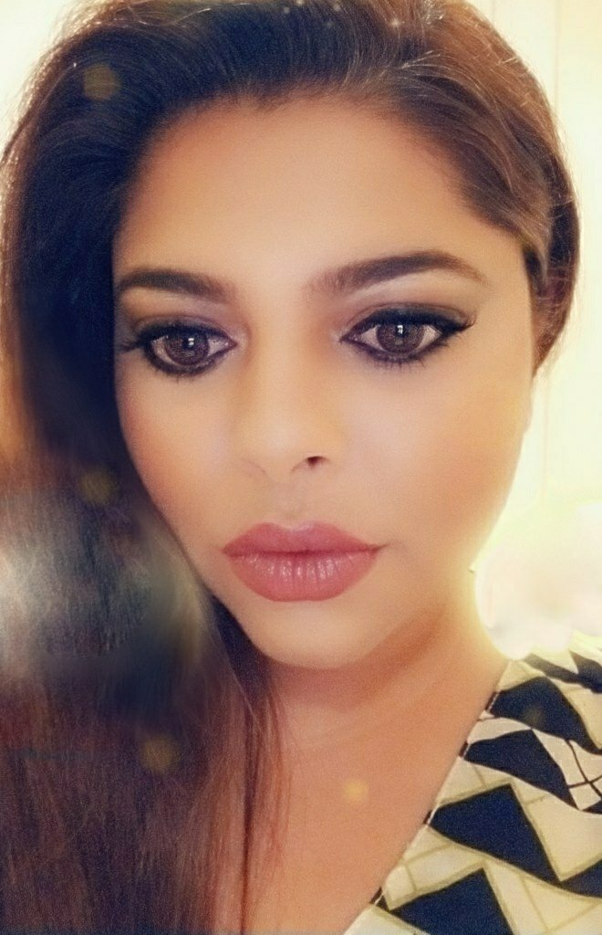 Zohra Bandali Makeup