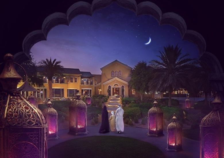 Ramadan Image - Arabian Ranches Golf Club LR (2)
